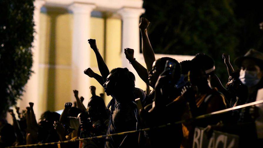 WP сообщает о планах сорвать мирную передачу власти Байдену