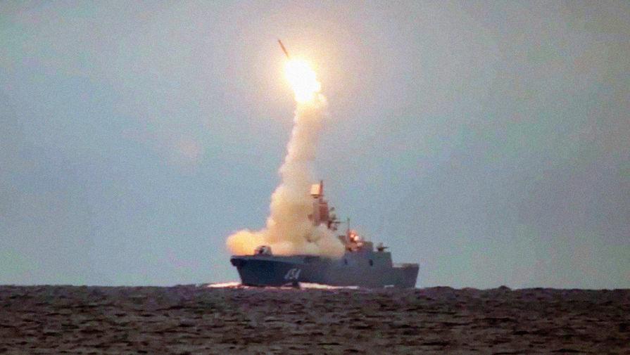 Угроза для авианосцев: как «Циркон» изменит расклад сил на море