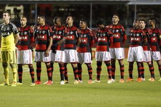 «Фламенго» — самый популярный клуб не только в Рио-де-Жанейро, но и во всей Бразилии