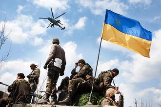 Киев готовит четвертый эшелон
