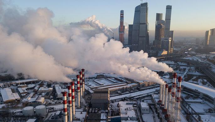 «Зимний режим»: россиян настигнут «волны холода»
