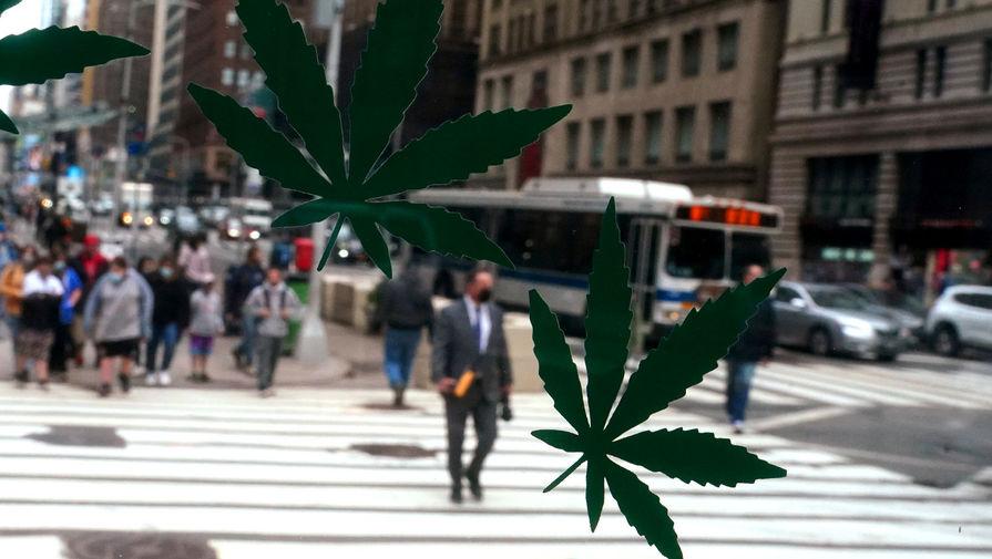 Тихонов - о решении WADA про марихуану: там сидят одни марихуанщики