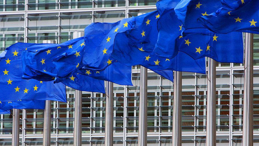 В ЕП надеются на поддержку Еврокомиссией мирного процесса на Украине