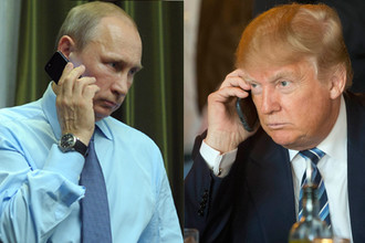 Украина, Венесуэла и КНДР: о чем договорились Путин и Трамп