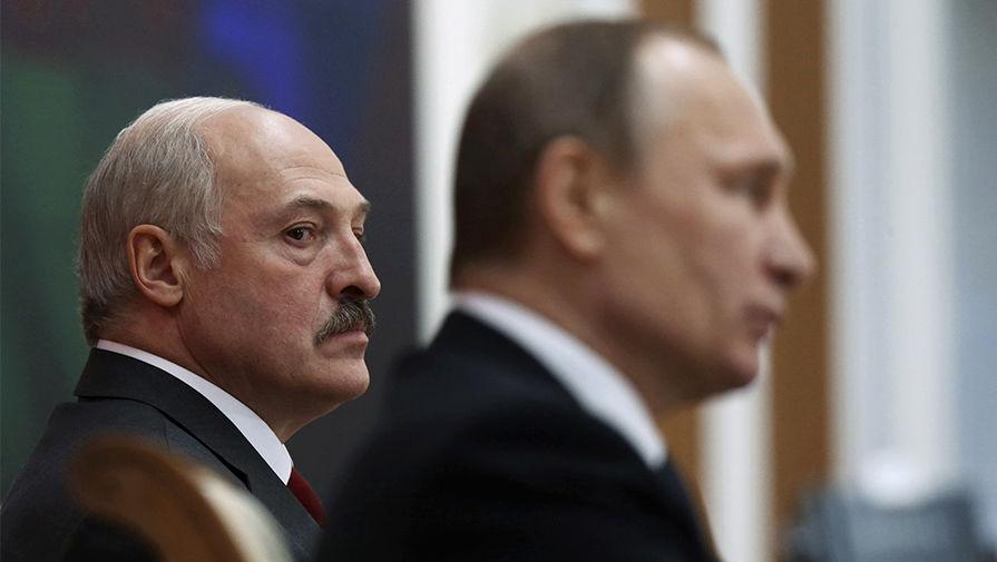 "Путин пришел на турнир по самбо ""Плотформа S-70"" без Лукашенко"