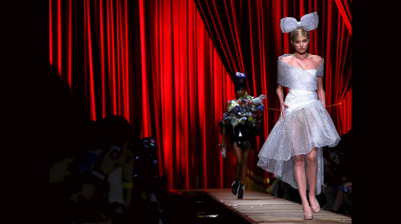 7bec0ecd8d90 7 самых ярких показов Миланской недели моды - Газета.Ru