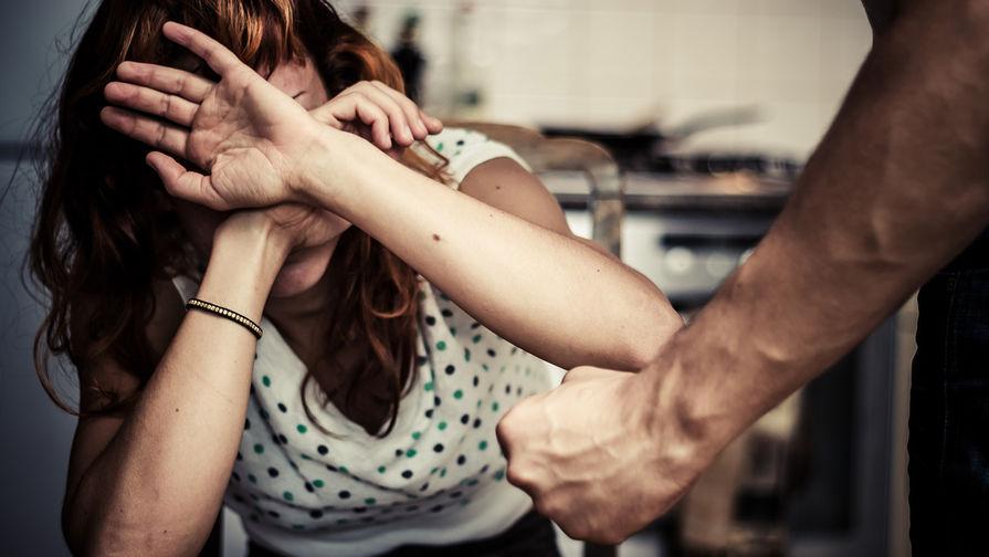 Выявлена доля подвергшихся домашнему насилию россиянок