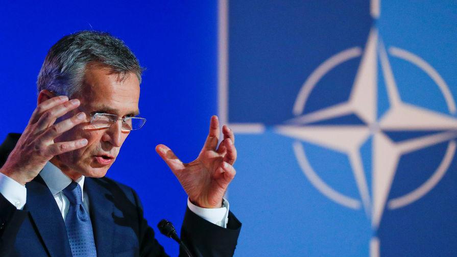 НАТО продолжит сотрудничать с Россией