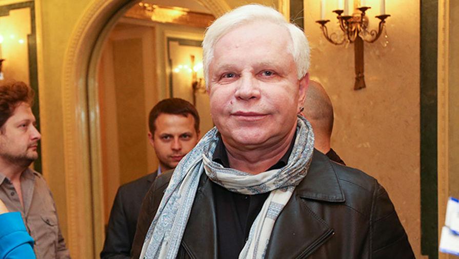 Назван размер пенсии Бориса Моисеева