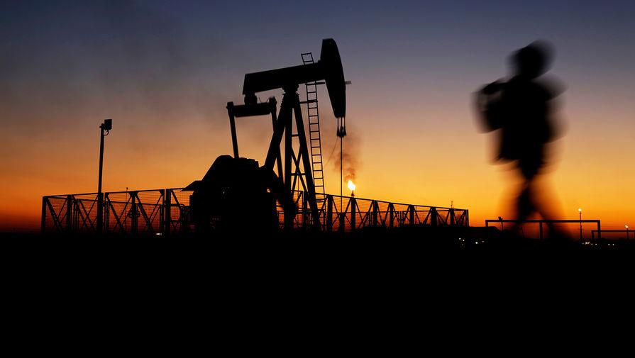 Нефть Brent упала ниже $27 впервые с ноября 2003 года