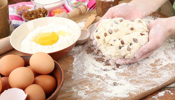 Кулич и торт из гречки: что готовят на карантине