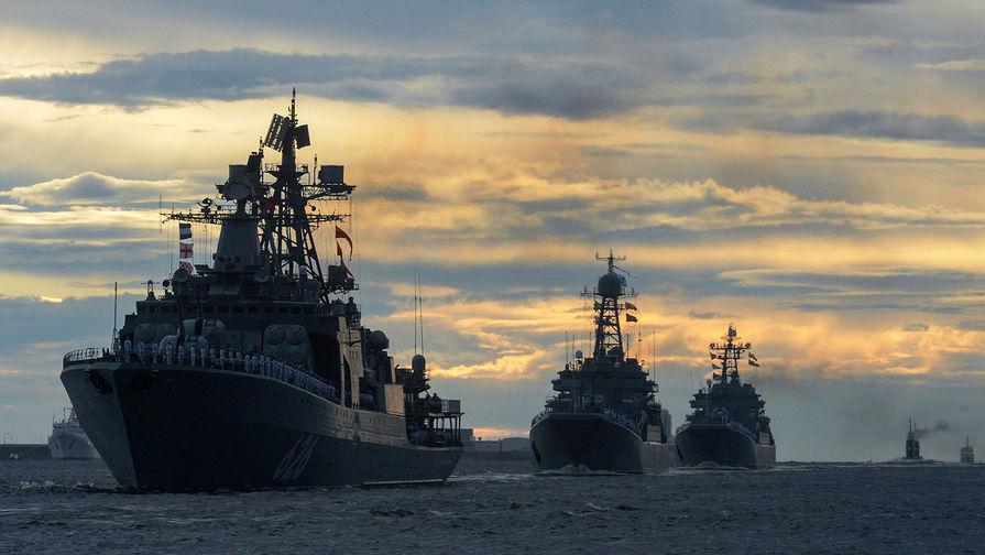 Ответ на усиление НАТО: в Калиниградской области сформирована новая дивизия