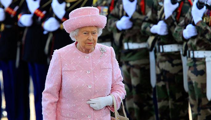 Врач королевы Великобритании Елизаветы II погиб в результате аварии