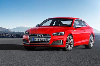 Новое оружие Audi