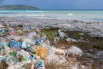 Солярка из пластика — это просто