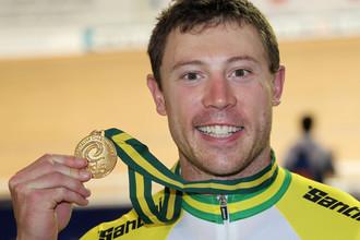 Австралийский гонщик Шейн Перкинс сменил гражданство на российское ради выступления на Олимпиаде в Токио — 2020