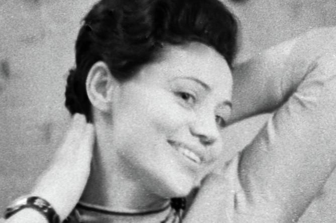Марина Попович, 1966 год