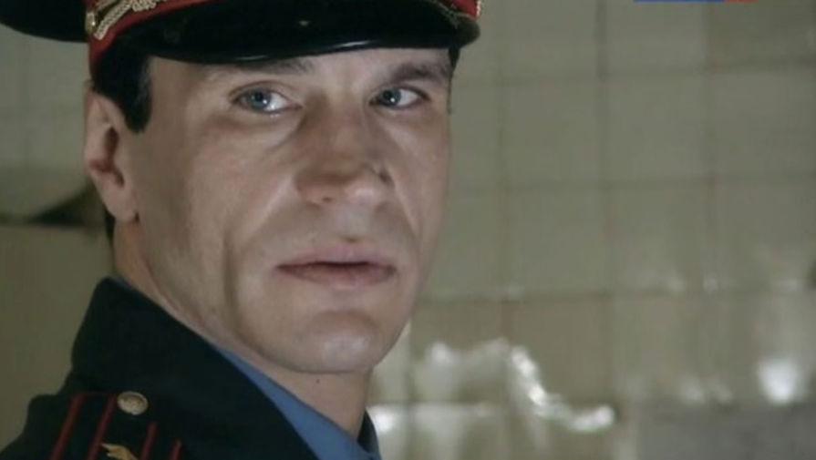 Денис Карасев в сериале «Вызов-1» (2005)