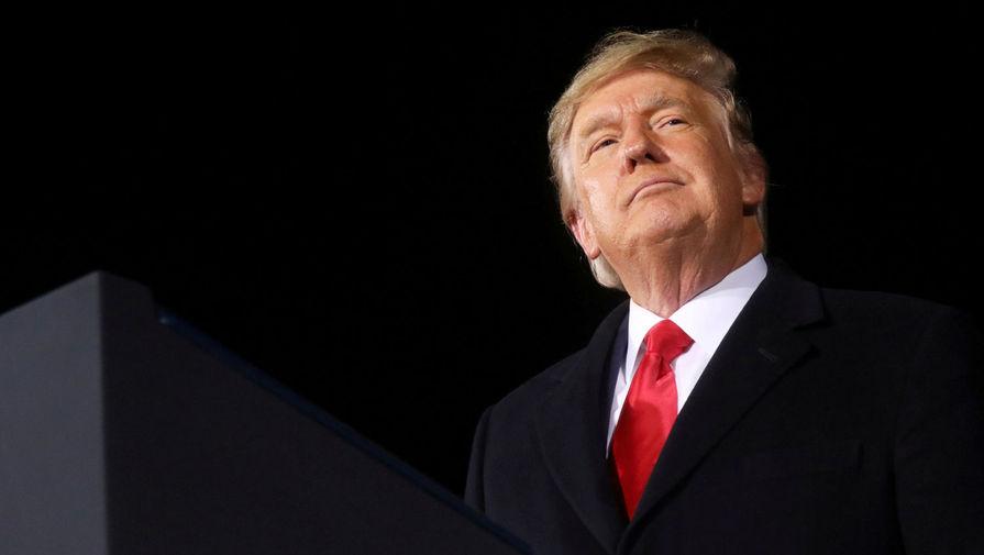 Трамп заявил РѕРЅРѕРІС‹С… доказательствах нарушений РЅР°РІС‹Р±РѕСЂР°С… президента
