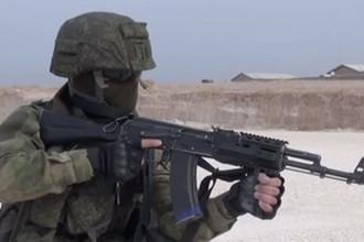 «Покидали в спешке»: военные России заняли базу США в Сирии