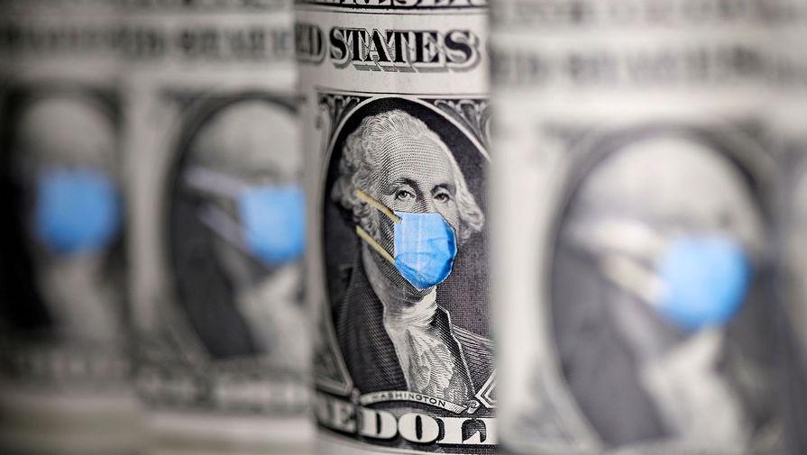 В США посчитали стимулирующие выплаты населению слишком большими