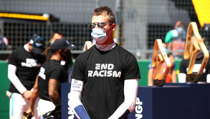 «Хонда» покидает «Формулу-1»: что будет с россиянином Квятом