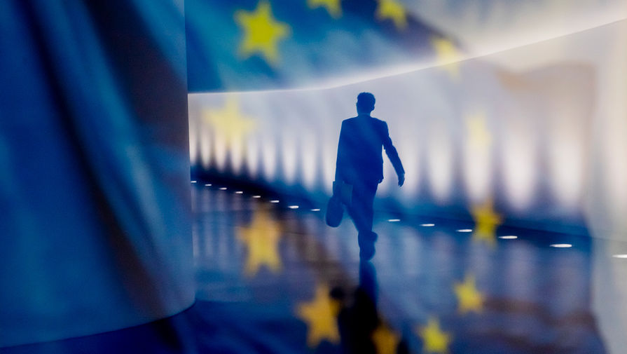 Евросоюз призвал Россию отвести войска от границы с Украиной