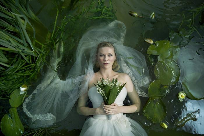 Кадры из фильма «Меланхолия» Ларса фон Триера - Газета.Ru | Фото