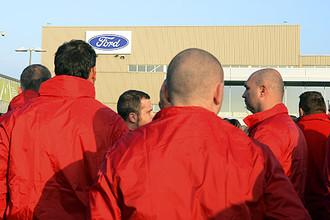 Из-за экономических проблем Ford закрывает уже второй завод в Европе