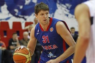 Виктор Хряпа приложил руку к победе над «Нижним Новгородом»