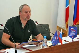 В Ленинградской области главу района Александра Соболенко проверяют на причастность к убийству своего подчиненного