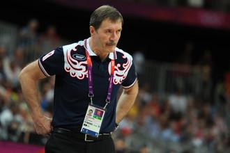 Борис Соколовский рассказал о подготовке к Универсиаде.