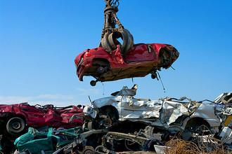 Государственная дума обяжет автопроизводителей платить утилизационный сбор
