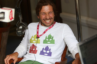 Евгений Чичваркин, совладелец ритейлера «Евросеть». Эмигрировал в Великобританию в 2008 году, где решил заняться продажей элитных вин