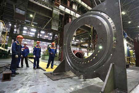 Какой должна быть промышленная политика в России