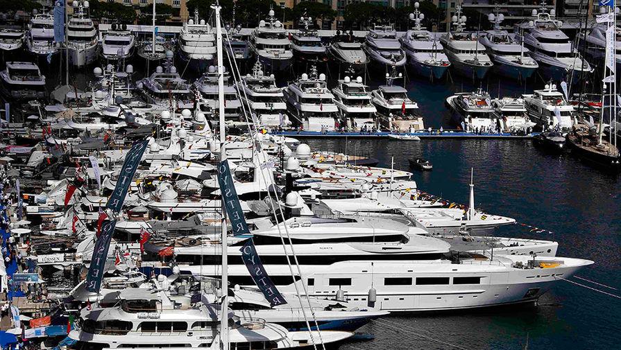В Греции опрокинулась яхта саудовского принца стоимостью почти $80 млн