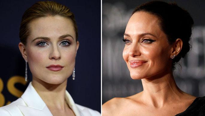 «Ждали 10 лет»: Анджелину Джоли подозревают в лесбийском романе