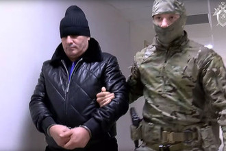 «Известный бизнесмен»: задержаны убийцы главы центра «Э»