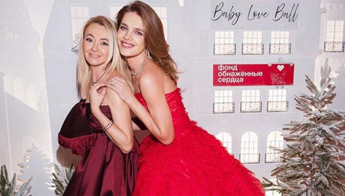 Рудковская и Ко: худшие платья недели
