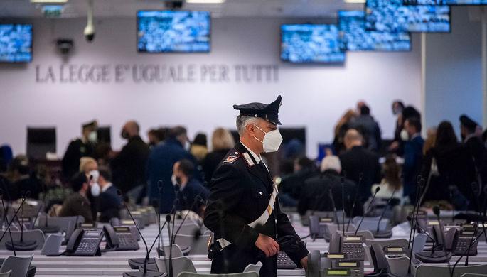 Субсидии для итальянской мафии: как у ЕС украли миллиарды евро