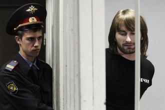 Ахмедпаша Айдаев — один из обвиняемых в убийстве болельщика Юрия Волкова
