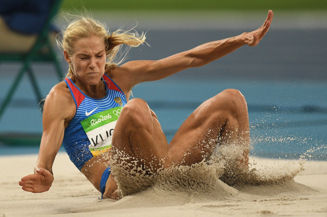 Второй фильм о допинге