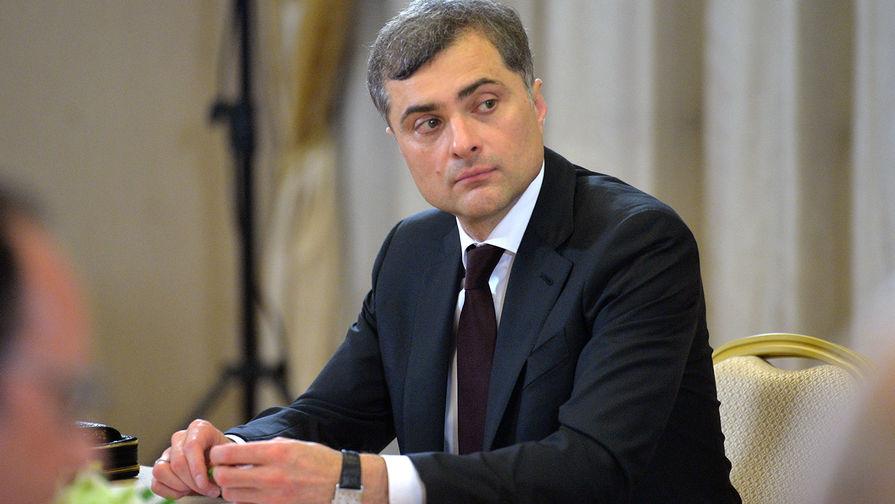 Новая администрация Путина: без Клименко, но с Сурковым