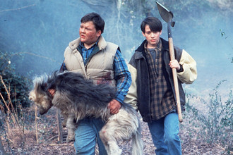 Кадр из фильма «Кладбище домашних животных 2» (1992)