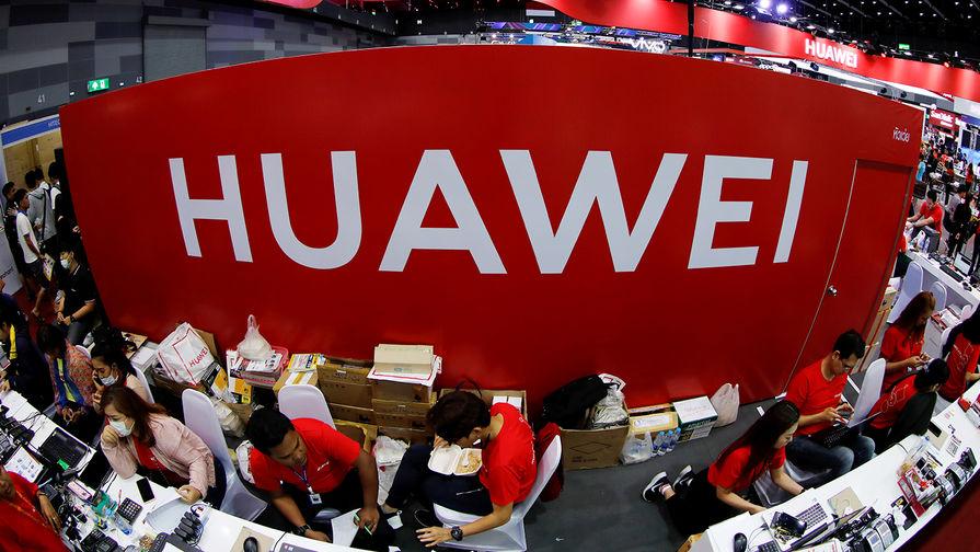 Путин прокомментировал атаку США на Huawei