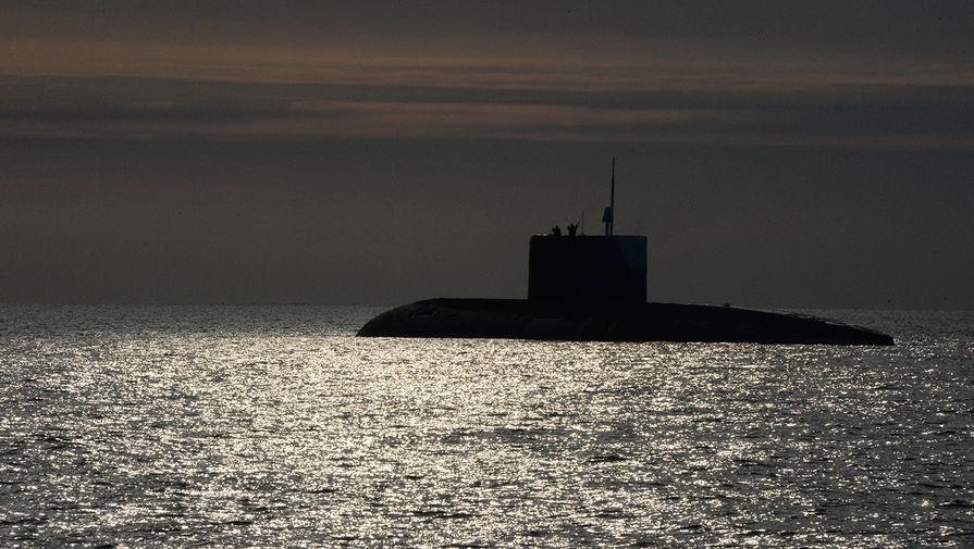 «Готовы помочь»: США рассказали о подлодке РФ в районе Аляски
