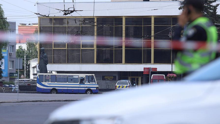 Атмосфера страха: как теракт в Луцке изменил Украину