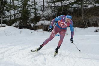 Сергей Устюгов уверенно лидирует в общем зачете «Тур де Ски»