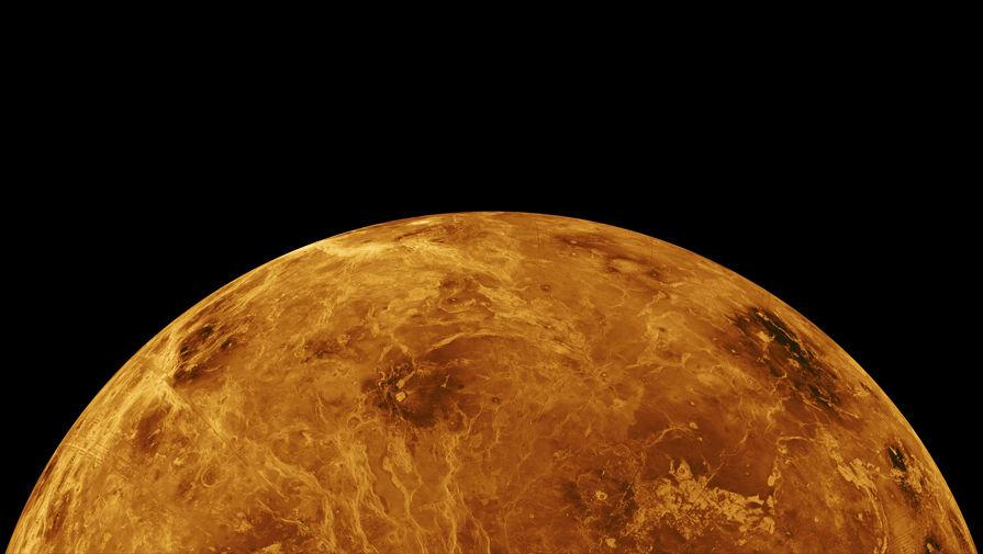 Пора лететь на Венеру