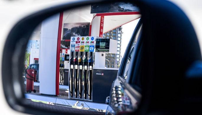 Заморозка цен: кто победил в битве за бензин